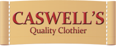 Caswell's Logo
